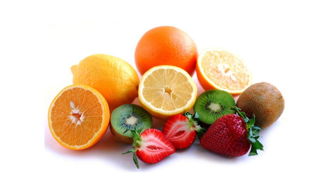fruta fresca julio